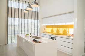 Steps to Take When Getting a New Kitchen - KMC Kitchen